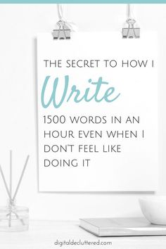 Would you like to know how to write when you dont feel like writing?These  tips will help you banish writers block forever | copywriting | writing tips |  writers block | writing | writer | writing tips for beginners | blog writing prompts | #writing Articles En Anglais, Writing Advice, Blog Writing Tips, Freelance Writing Jobs, Writing Prompts, Writing Ideas, Writer Tips, Creative Writing, Article Writing