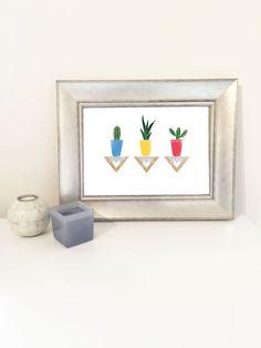 Cactus Trio on the Shop!