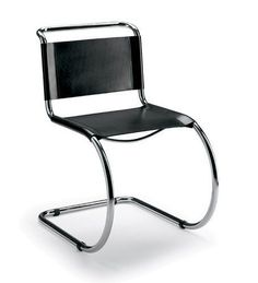 Mies van der Rohe MR Cantilever Chair