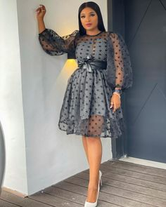 African Wear Dresses, Latest African Fashion Dresses, African Print Fashion, Women's Fashion Dresses, Plus Dresses, Elegant Dresses, Beautiful Dresses, Casual Dresses, Classy Dress