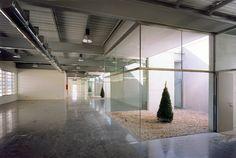 Galeria de Fábrica de Biocombustíveis / CHSarquitectos - 3