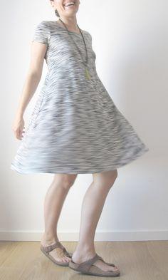 La Folie - Groove Dress in NOSH Fantasia Collection 2016
