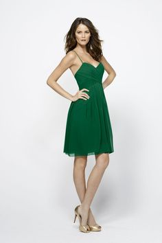 Watters 1529 Bridesmaid Dress | Weddington Way