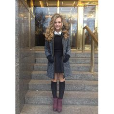 Brec Bassinger-another style inspiration #styleinspire