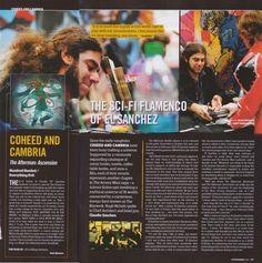 Coheed & Cambria - Hysteria Mag