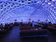 The exceptional SkyLite bar atop the Yas Viceroy, Abu Dhabi