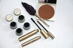 Stila Beauty Haul Review: Huge Mascara, Cushion Eye Liner, Stay All Day Bronzer and more!