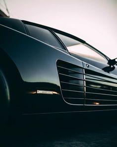 Fragments* Ferrari, Classic Cars, Vehicles, Black Cars, Beast, Vintage Classic Cars, Car, Classic Trucks, Vehicle