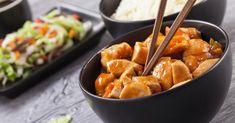 Recette de Sauté de poulet léger simplissime Coca-Cola® et sauce soja. Facile et rapide à réaliser, goûteuse et diététique.