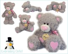 ITH Teddy Matilda