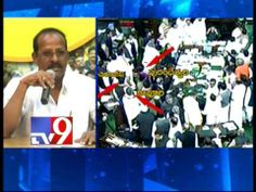 Telugu pride hurt in parliament - TDP's Rajendra Prasad
