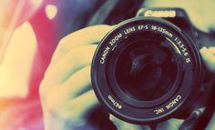 fotos de objetivos reflex - Buscar con Google