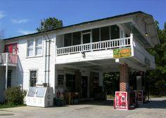 Carolina Country Store, George Town South Carolina