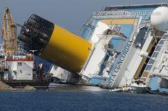 Costa Concordia detail (7)