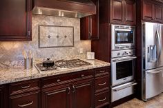 Traditional Kitchen - Found on Zillow Digs. What do you think?  Hmmm is it too formal?