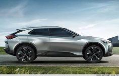 2017上海車展報導:小SUV帶路新未來?CHRVROLET 發表FNR-X概念車 : AUTONET Mobile News