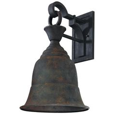 "Liberty Collection 19 3/4"" High Outdoor Wall Light -"