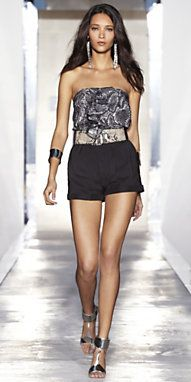 This romper will be found in my closet.