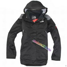 $109.93 Womens #The #North #Face Triclimate 3 In 1 Jacket Sand Black #Womens #North #Face