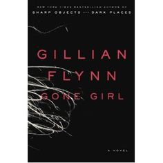Got to preview this for my From Left to Write book club; it was SO GOOD.  If you like psychological mysteries, this would make a great beach read. Gone Girl: A Novel