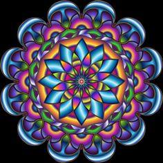 En nuestros días es muy común escuchar hablar de mandalas, ver cuadros y decoraciones basados en mandalas, y hasta meditar con mandala...
