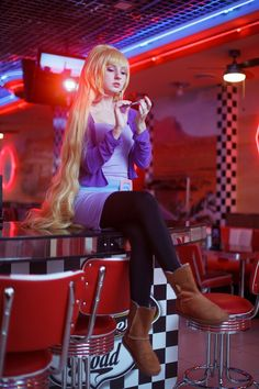 Gravity Falls,фэндомы,Pacifica Northwest,GF Персонажи,cosplay