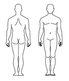 30 Human Body Coloring Pages Ideas Human Body Coloring Pages Human