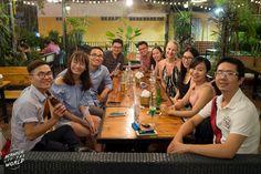 Goodbye Hanoi