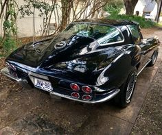 1967 Corvette  Travel In Style | #MichaelLouis - www.MichaelLouis.com
