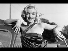 Reescrevendo a História: A Morte de Marilyn Monroe [Dublado] Documentári...