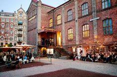 Tipps für Göteborg