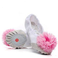Ballettschläppchen Ballerina Tanzschuhe Weiche Alleinige Mädchen Ballett Schuhe Frauen Ballett Tanzschuhe für Kinder Erwachsene Damen 22-40 - http://on-line-kaufen.de/long-dream/25-eu-ballettschl-ppchen-ballerina-tanzschuhe-m-f