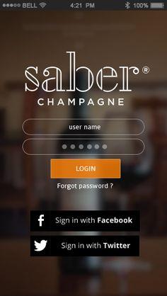 Saber iOS