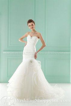 wedding dresses with orange sashes 20130 new low back orange
