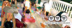 5 Tips for Practicing Ashtanga Yoga For Beginners