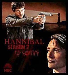 HannibaL Season 2 Is Coming..