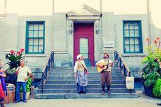 18th-Century Public Market – AiWorld Explore  #montreal #canada #travel #travelphoto #festival