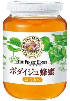 ボダイジュ蜂蜜