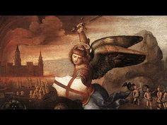 59 - A Quaresma de São Miguel e o auxílio dos anjos