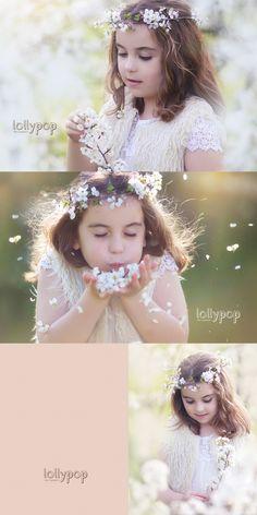 Bendigo childrens photographer Blossom photography