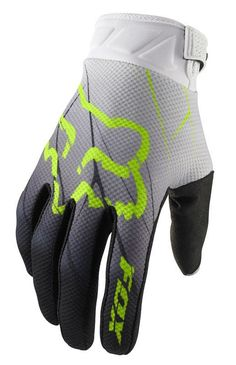 MX1 - Youth Future Glove Green L, £24.99 (http://www.mx1.co.uk/products.php?product=Youth-Future-Glove-Green-L/)