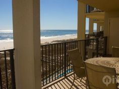 Cozy and comfy three bedroom/two bath Gulf-front and recently updated!Vacation Rental in Orange Beach from @HomeAway! #vacation #rental #travel #homeaway