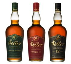 The Sazerac Co's Buffalo Trace Distillery has said its Weller Bourbon will be given a packaging upgrade from the end of the year. related to Spirits, Sazerac Co, Best Bourbon Whiskey, Good Whiskey, Cigars And Whiskey, Scotch Whiskey, Whiskey Bottle, Irish Whiskey, Weller Bourbon, Bourbon Brands, The Distillers