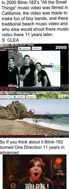 HAHAHAHAHAHAHA Sorry to all Directioners out there but I find this HYSTERICAL
