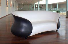 3 seater upholstered sofa VERONA unique design sofa Verona Collection by Resmita/Desforma line furniture | design Desforma