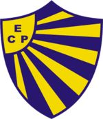 Esporte Clube Pelotas, Pelotas, Brasil.
