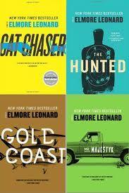 Elmore Leonard, Nonfiction, Book Covers, Authors, Thriller, Literature, Novels, Books, Literatura