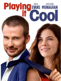 My review of PLAYING IT COOL: