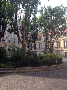 Angolo parigino