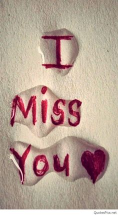 I Miss You Images Photo Pics Wallpaper for Lover Missing You Love Quotes, I Miss You Quotes For Him, Love You Gif, Cute Love Quotes, Miss U Love, Miss You Babe, Love Heart Images, I Love You Pictures, I Miss You Wallpaper